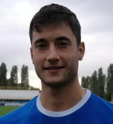 Pelle Federico