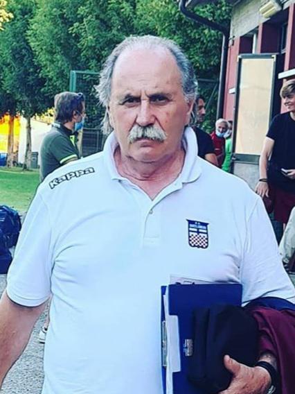 Luigi Sbrossi