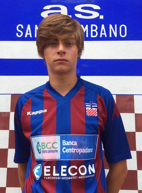 Michele Belloni