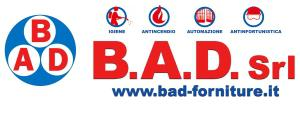 BAD - FORNITURE