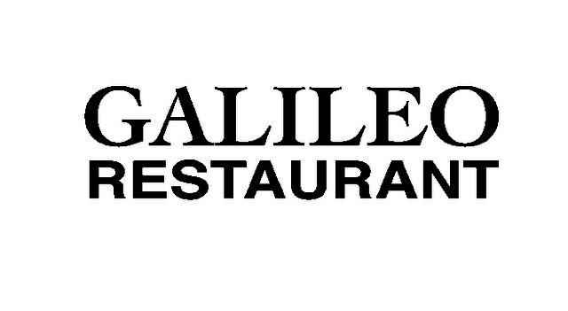 GALILEO RISTORANTE - MAGAZINE