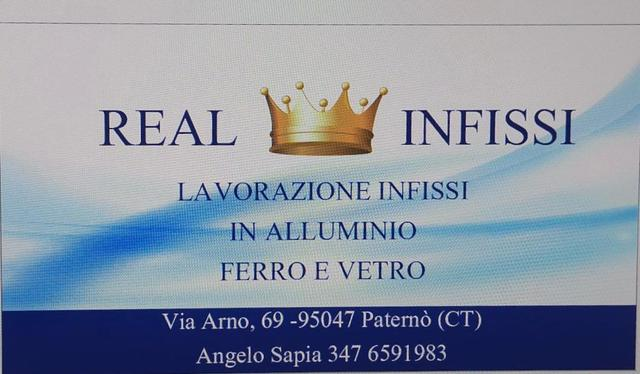 Real Infissi
