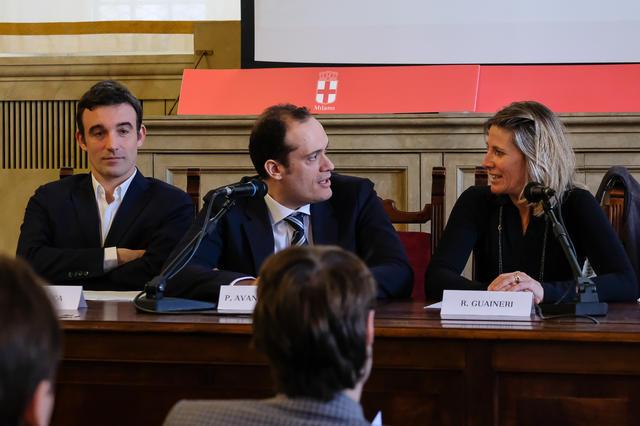 26 Marzo, a Palazzo Marino va in scena la conferenza stampa di presentazione dell'edizione 2019