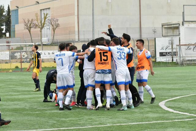 FOTO GIORGIA APRILE - FOTOGRAFO UFFICIALE BRINDISI FC
