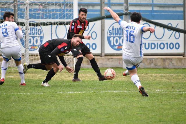 FOTO GIORGIA APRILE - FOTOGRAFA UFFICIALE BRINDISI FC