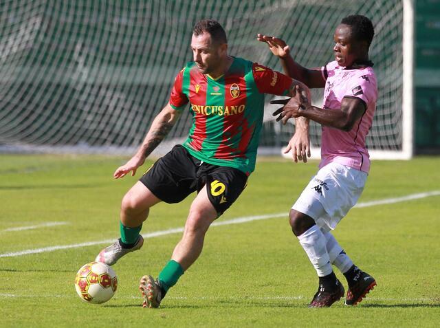 Foto: sito ufficiale Ternana Calcio