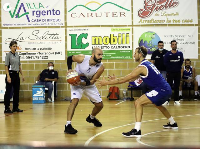 Torrenova - Agrigento