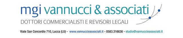 Studio Vannucci e Associati