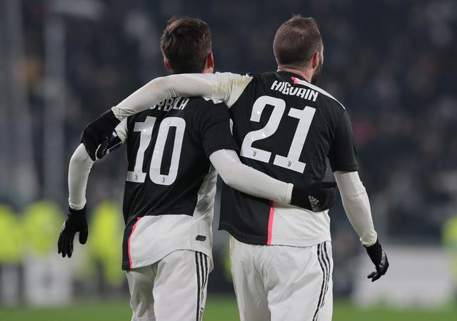 (Photo by Juventus FC/Juventus FC via Getty Images)