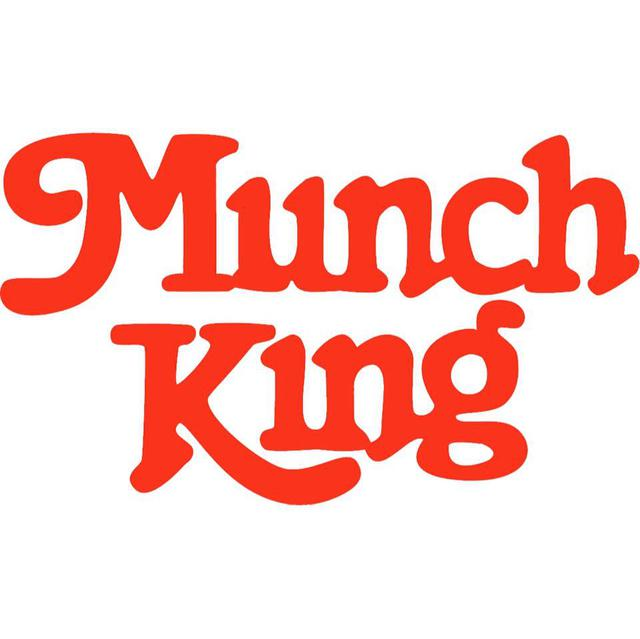 Munch King