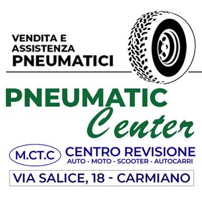 Pneumatic Center snc