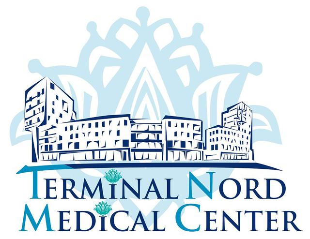 Terminal Nord medical center