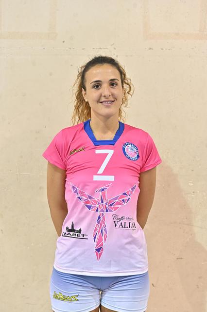 Sara Baroncelli