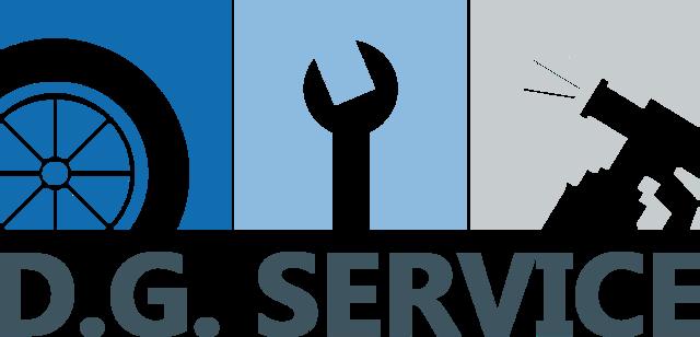 D.G. SERVICE