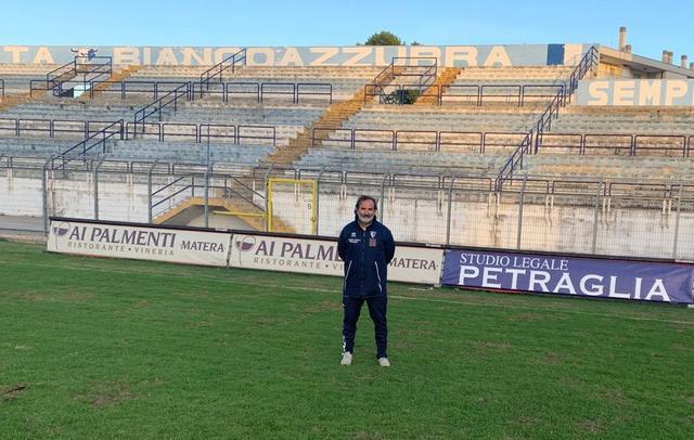 Il presidente Antonio Petraglia, FOTO: FONTE WEB