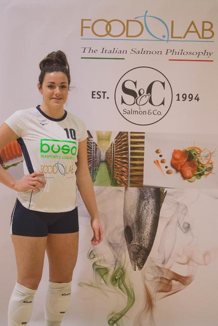 Isabella Sacchi