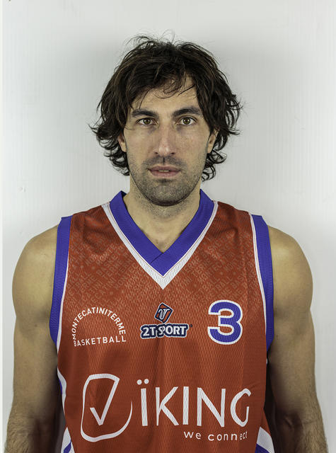 Fernando Marengo