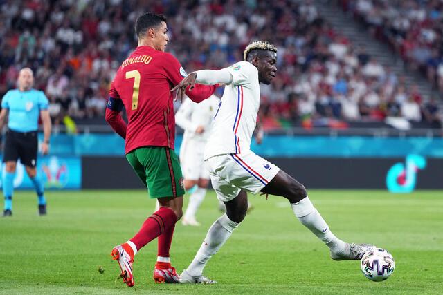 Portogallo-Qatar streaming (ph. Image Sport)