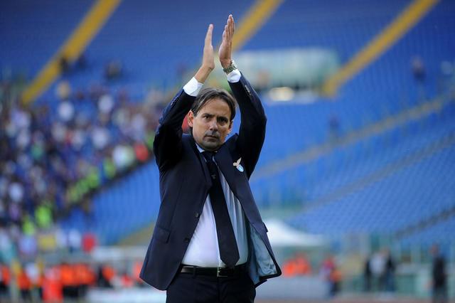 Il tecnico Simone Inzaghi, foto: zimbio.com