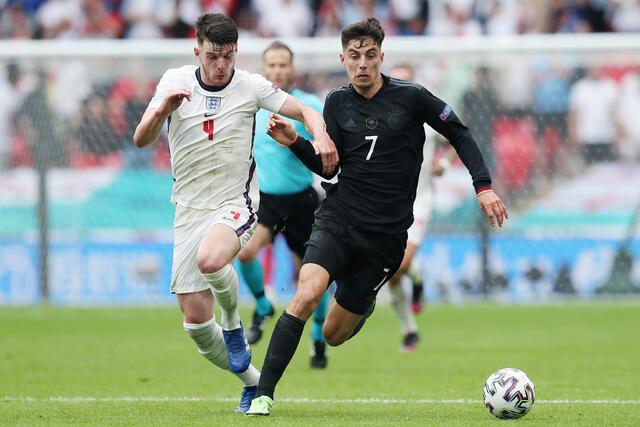 Andorra-Inghilterra streaming (ph. Image Sport)