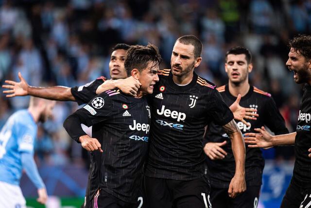 Juventus-Chelsea streaming