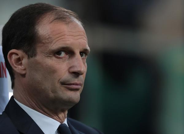 Massimiliano Allegri (Social)