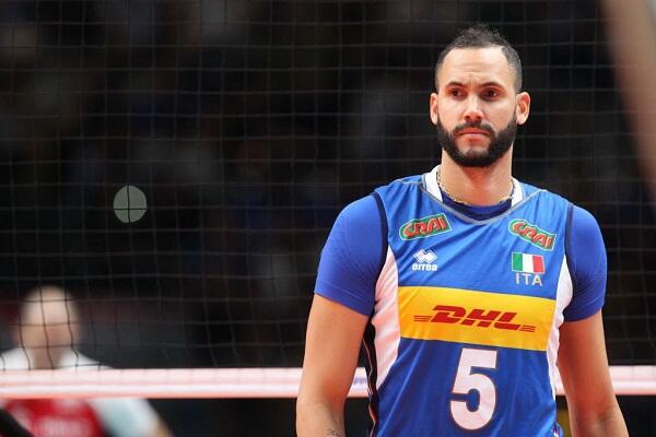 Italia-Serbia volley maschile streaming (ph. Twitter)