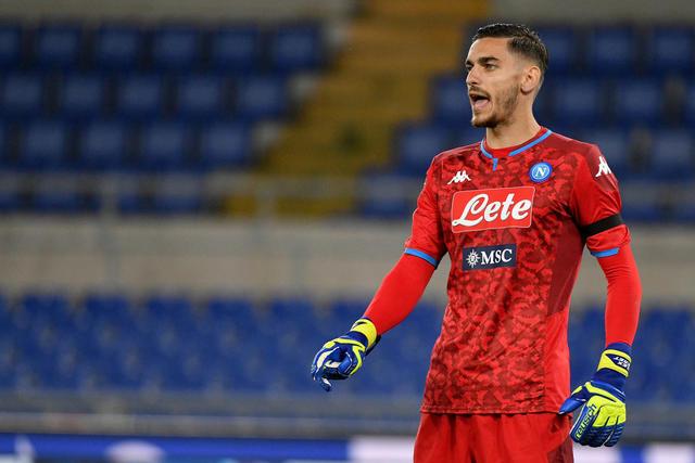 Calciomercato Napoli, Meret altro possibile confermato