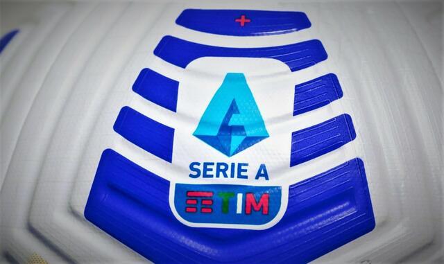 Serie A Tim (fonte Facebook)