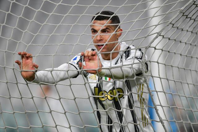Cristiano Ronaldo, foto: zimbio.com