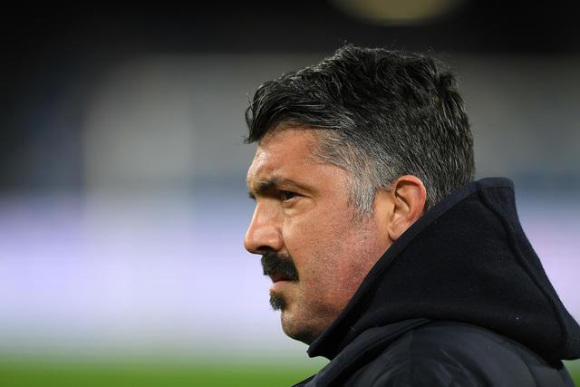 I nomi per il dopo Gattuso: il Napoli cerca lallenatore