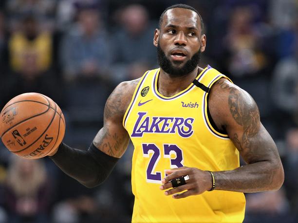 Dove vedere Los Angeles Clippers-Los Angeles Lakers, streaming gratis NBA e diretta tv Sky Sport?