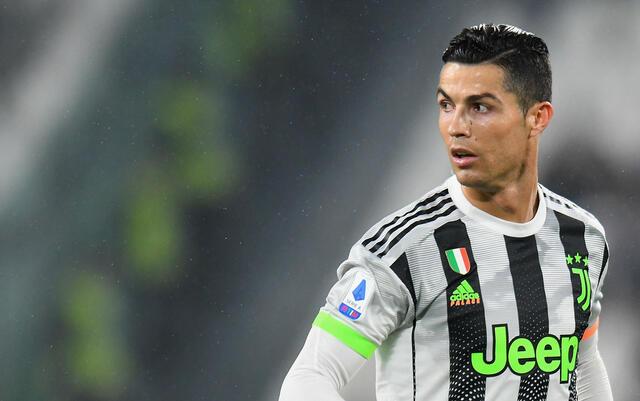 """Ronaldo vicino all'addio, Amoroso: """"A fine stagione"""""""