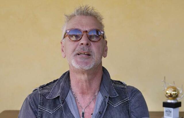 Stefano Tacconi (ph Social)
