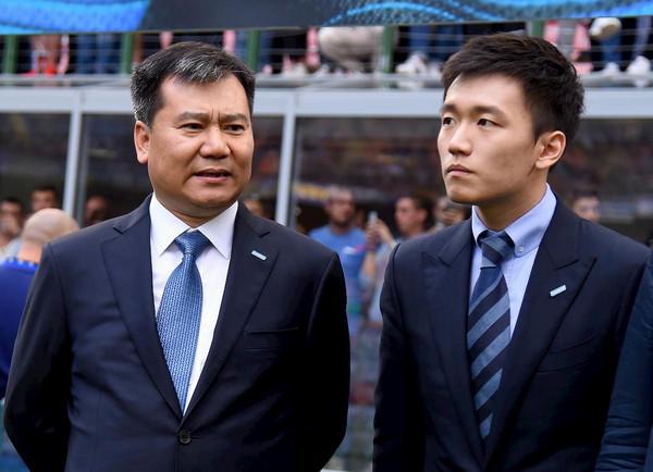 La famiglia Zhang  FOTO: FONTE WEB