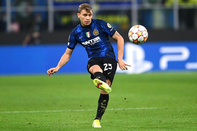 Barella Inter