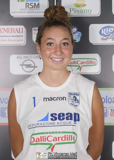 Alessia Bisegna