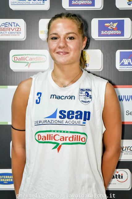 Nadine Zech