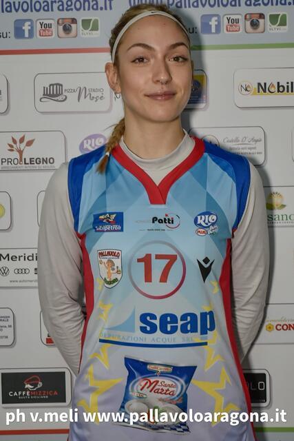 Maddalena Micheletto