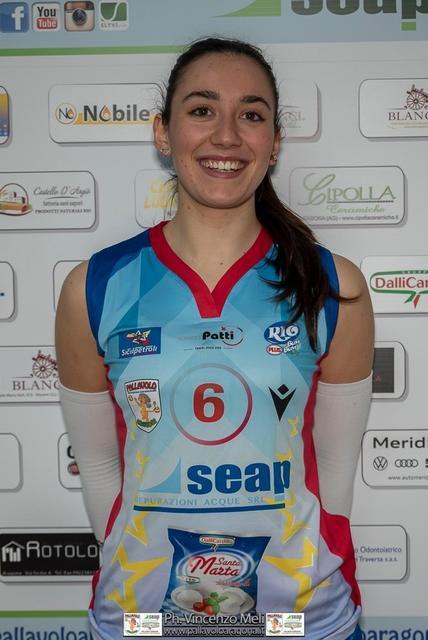 Gaia Dell'Amico