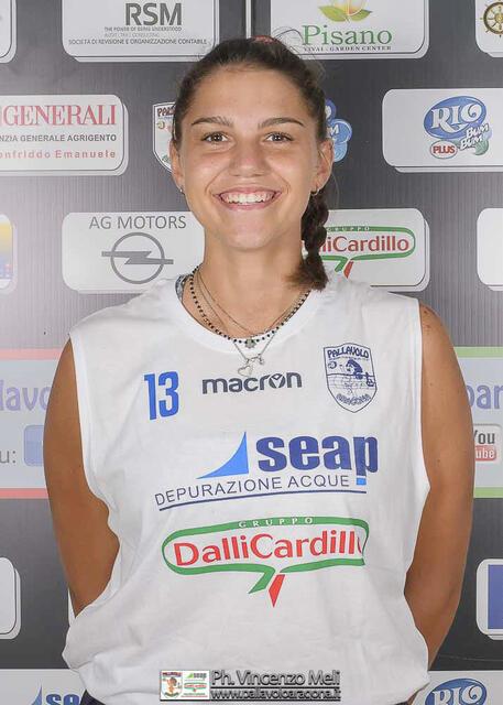 Sara Stival