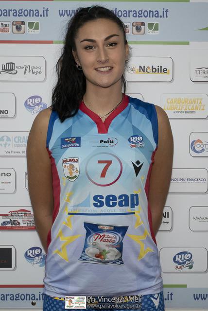 Giorgia Silotto