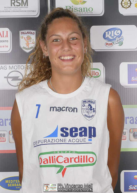 Martina Casarotti