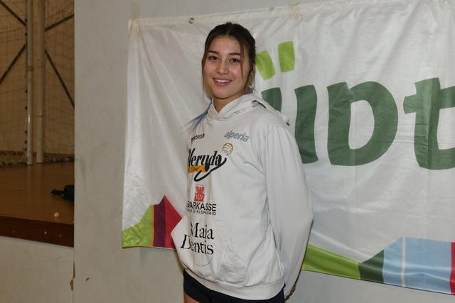 Zoe Guerzoni