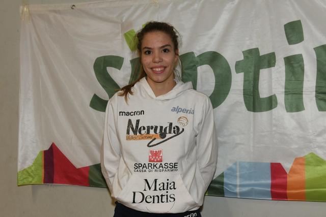 Sonia Menegatti
