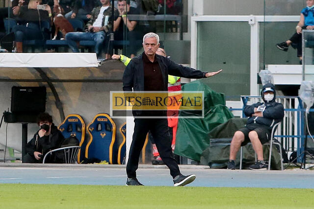 Jose Mourinho (photo Bertea)
